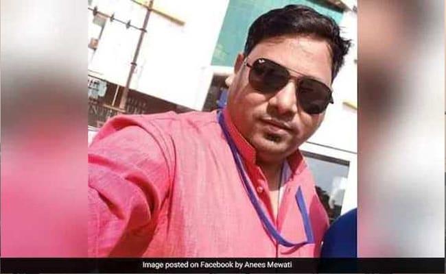 दंतेवाड़ा हमला: नक्सलियों ने कहा- एम्बुश में फंसे अच्युतानंद, इसलिए मरे, मीडिया हमारा निशाना नहीं