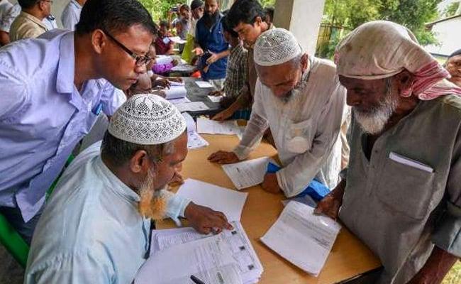 EXCLUSIVE: असम में तैयार हो रहे नागरिकता रजिस्टर पर अब BJP को ही भरोसा नहीं