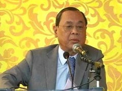Assam Top Cop Suspended After Security Lapse During Chief Justice's Visit