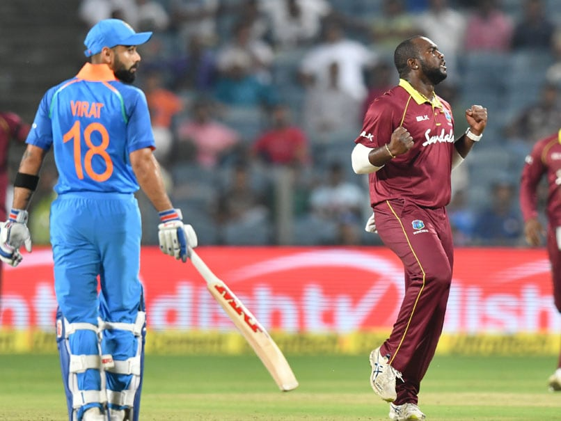 India vs West Indies, 4th ODI, Preview: India Look To Resume Winning Ways Against Upbeat Windies