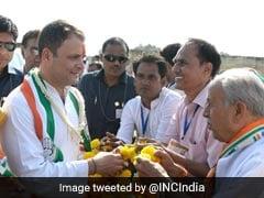 PM Calls You 'Mitron', Calls Anil Ambani, Nirav Modi 'Bhai': Rahul Gandhi