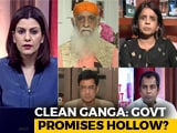 Video : India's Shame: Activist Dies For Ganga - Who's Responsible?