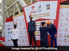 Ethiopians Dominate Delhi Half Marathon