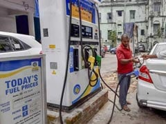 Fuel Prices Hiked For Fourth Straight Day, Check Petrol, Diesel Rates Here