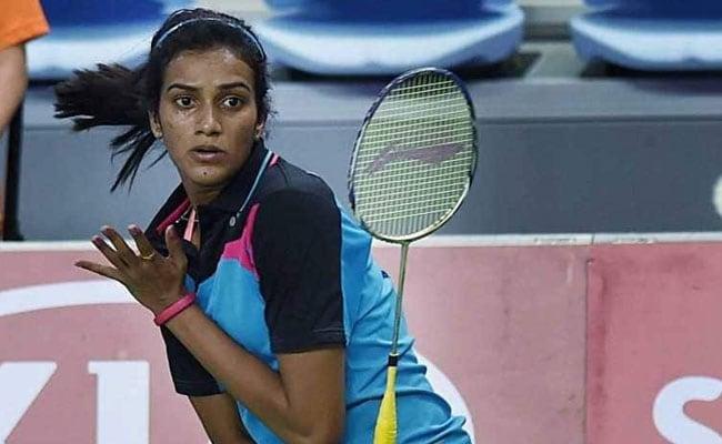 Badminton: पीवी सिंधु और किदांबी श्रीकांत चाइना ओपन के क्वार्टर फाइनल में पहुंचे
