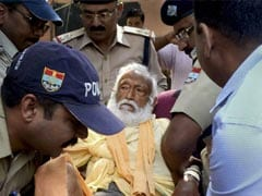 Activist GD Agarwal's Body To Not Be Handed Over To His Ashram: Top Court