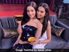 <i>Koffee With Karan</i> 6 Promo: Deepika Padukone And Alia Bhatt Discuss Ranbir Kapoor, Wedding Plans And More