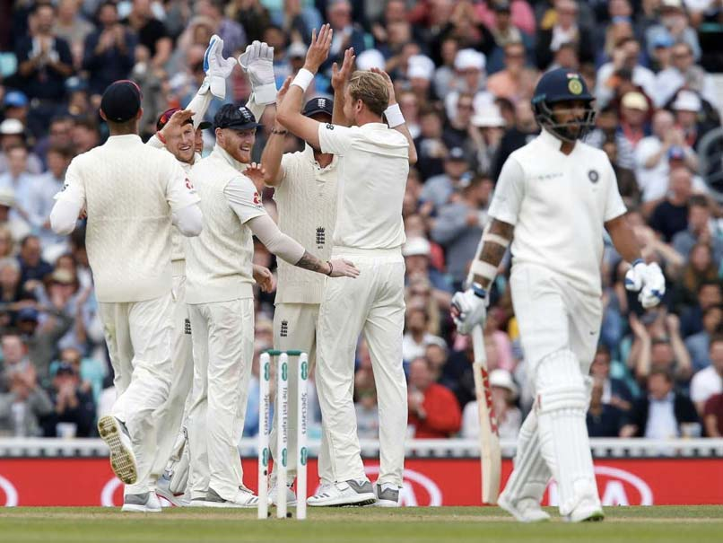 Sanjay Manjrekar Blames Indian Batsmen For England Test Series Debacle