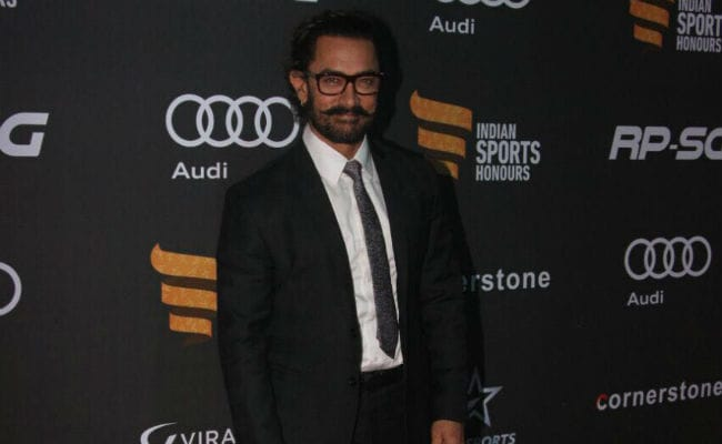 Aamir Khan Explains Why He Takes A Share Of Profits Instead Of Fee For A Film