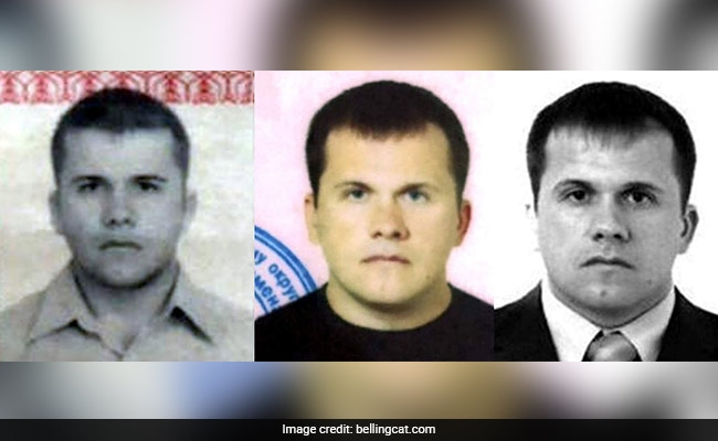 Second Skripal Poisoning Suspect Named As Russian Military Doctor
