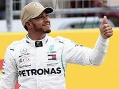 Mercedes Mull Team Orders To Help Title-Chasing Lewis Hamilton