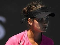 Sania Mirza Has A Perfect Response To Trolls Giving Her Random Advice On Pregnancy