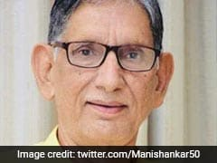 Ram Vilas Paswan Appoints Ex-Congress Leader As Uttar Pradesh Party Chief