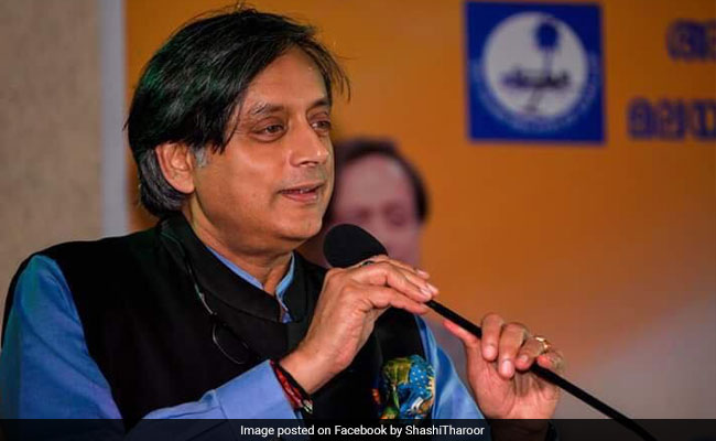 Cops Yet To Establish Sunanda Pushkar's Cause Of Death Despite 'Adventurous Route': Shashi Tharoor