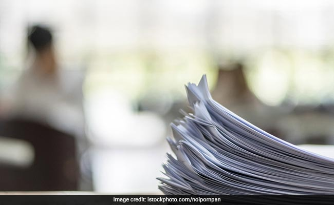 CBSE Class 12 English Paper Misses Options, Parents Demand Compensatory Mark For Error