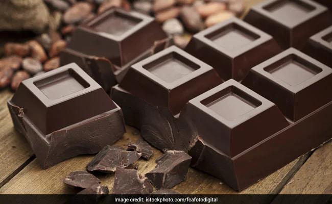 होममेड चॉकलेट