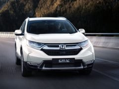 Honda Issues Recall For 1.37 Lakh SUVs Globally; India Unaffected