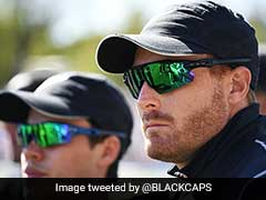 Martin Guptill Ruled Out Of Pakistan vs New Zealand Series Due To Injury