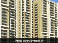 Probe Agency Files Money Laundering Case Against Amrapali Group, Promoters
