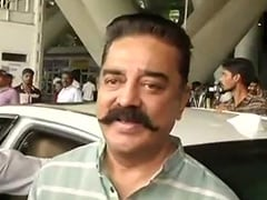 Not Only Film Sector, There Is Sex Harassment In All Fields: Kamal Haasan