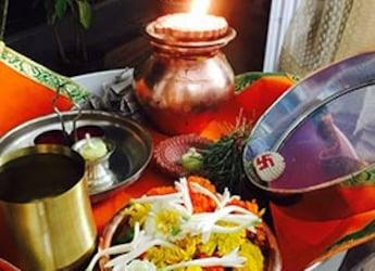 Karwa Chauth Special: 5 Plates, Bowls, Spoons To Organise A Karwa Chauth Thali