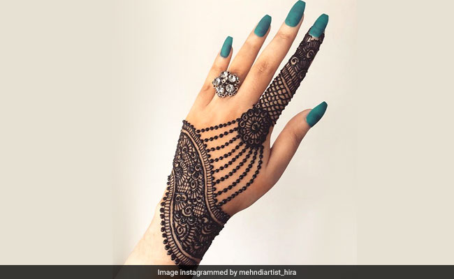 Karva Chauth 2019 latest Mehndi Designs Images and Videos