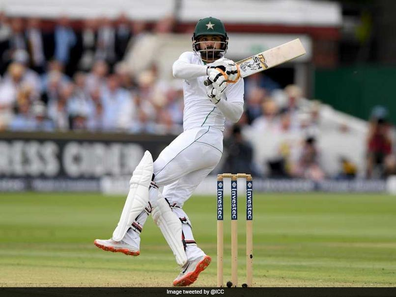 Pakistan vs Australia: Mohammad Hafeez Recalled For Test Series To Reinforce Batting