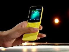 Are You Bananas About The Nokia Banana?