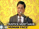 Video : Justice Must Be Insulated From Disruptive Forces: Outgoing Chief Justice
