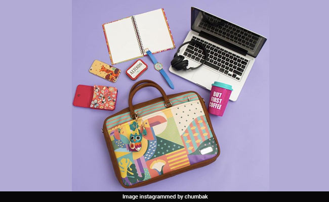 3 Laptop Bags That Are Sure To Make Heads Turn At Work