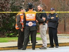 Names Of Pittsburgh Synagogue Shooting Victims To Be Released