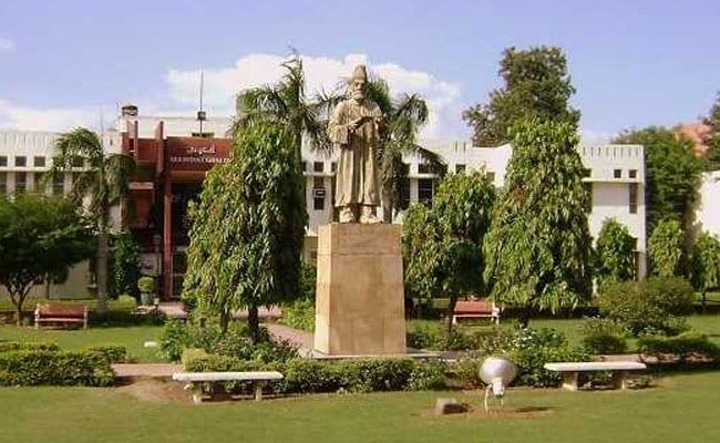 भारत के सर्वश्रेष्ठ नेचुरल साइंसेज़ संस्थानों में जामिया मिल्लिया इस्लामिया 9वें स्थान पर