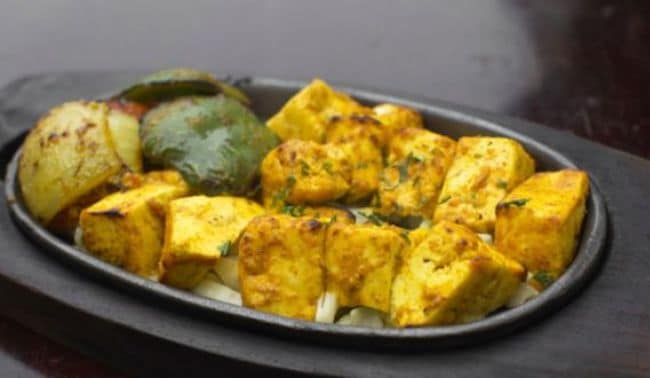 On Ketogenic Diet? You Have To Try This Easy And Yummy Keto Chilli Garlic Paneer (Watch Video)