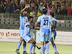 Champions Trophy: India Beat Japan To Set Up Title Clash With Pakistan