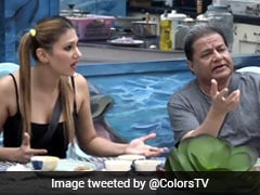 <I>Bigg Boss</I>12, Day 16: After Jasleen Matharu, Anup Jalota Makes His Choice, Wishes To Play Solo In The Game