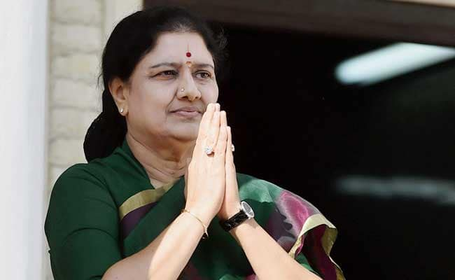 No Special Treatment, Rules Violated For Sasikala In Jail, Says Advocate