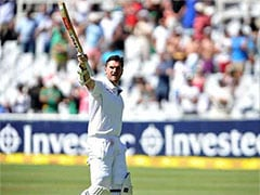 Graeme Smith To Deliver Lecture At Jagmohan Dalmiya Conclave