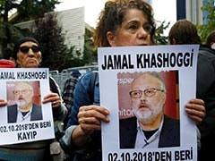 US Revokes Saudi Arabia Visas In First Action Over Jamal Khashoggi