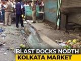 Video : Child, 8, Killed In Kolkata Blast; Trinamool Leader Says He Was Target