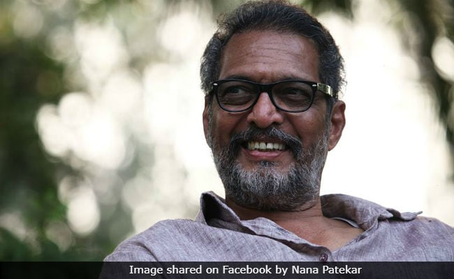 #MeToo: Nana Patekar calls Tanushree Dutta's allegations of sexual harassment 'motivated, malicious'