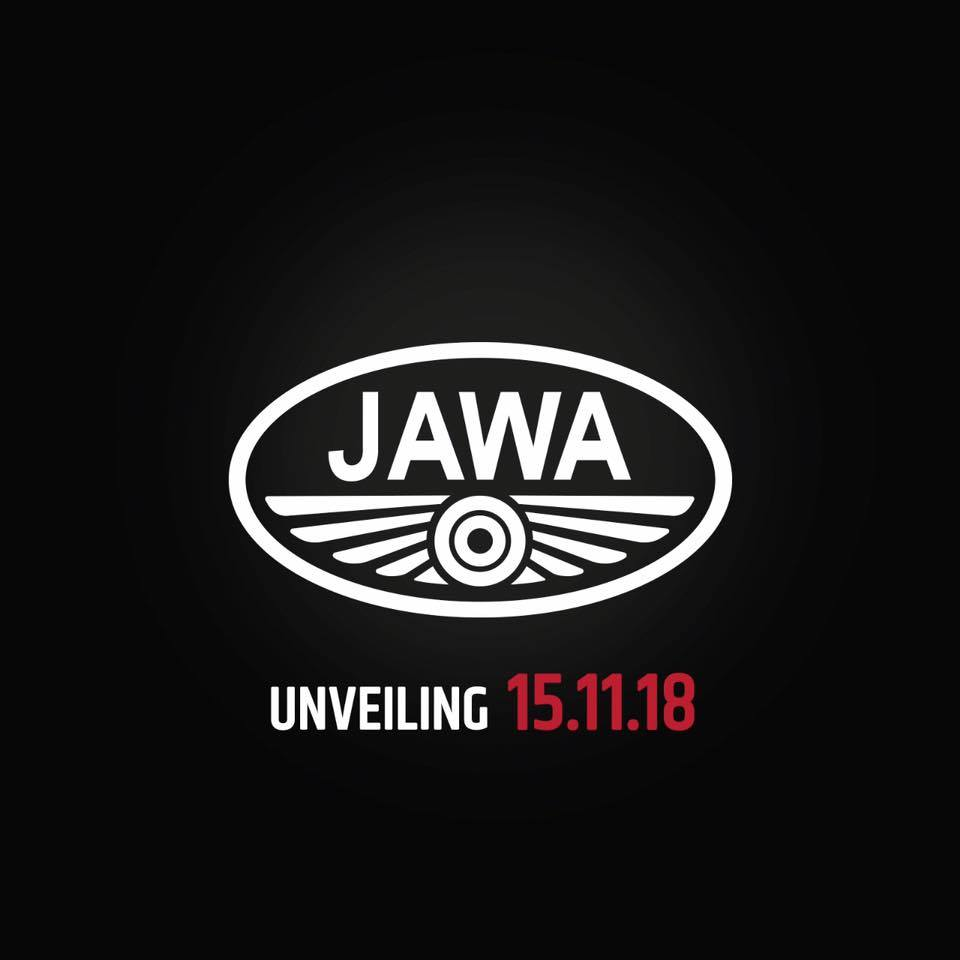 Jawa Motorcycles Unveil Date Announced