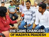 Video : BJP's Caste Dilemma In Madhya Pradesh