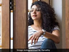 Actress Parvathy Reveals It Took Her 17 Years To Realise She Had Been Assaulted As A Child