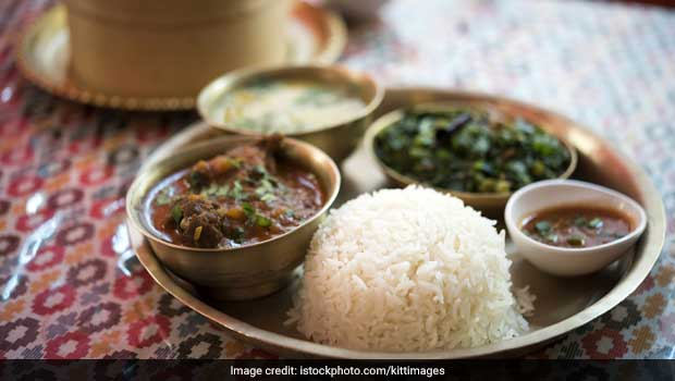 Here's Why Ayurveda Says Lunch Should Be Your Biggest Meal Of The Day