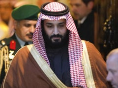 "Crown Prince Mohammed Bin Salman Is ""Chief Of Tribe"" In Cowed Saud House"