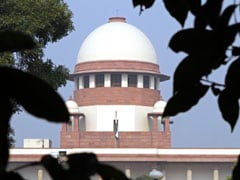 Supreme Court Refuses To Stay Amendments To SC/ST Act