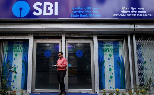 SBI Puts Bad Loans Worth Rs 424 Crore On Sale Via Auction