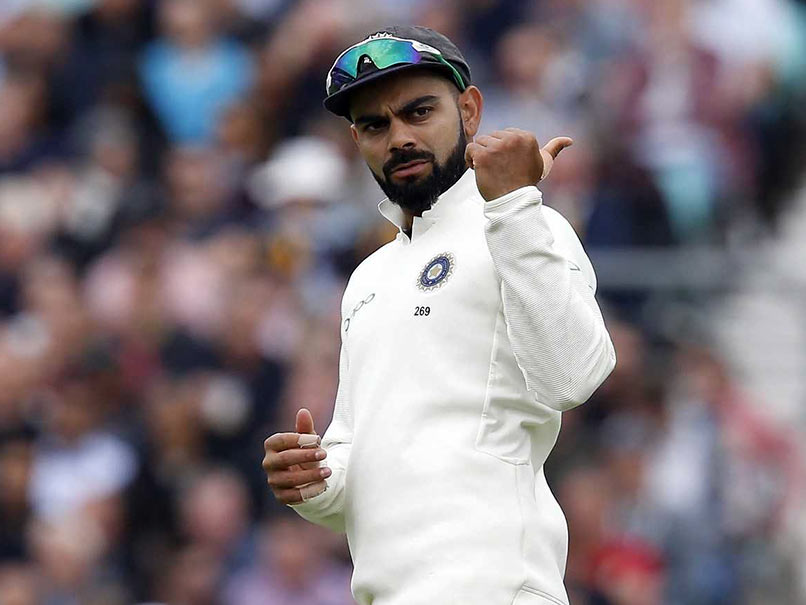 India vs Windies: Virat Kohli Could Equal Mohammad Azharuddin