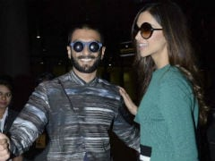 Deepika Padukone, Ranveer Singh Reportedly Would Have Made Wedding Announcement Earlier But...