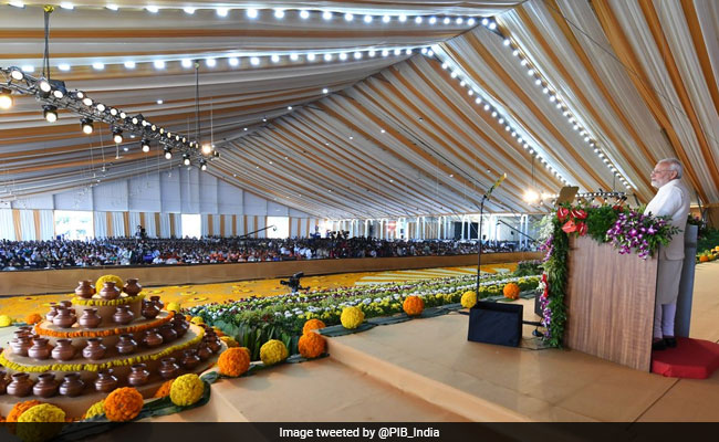 India Now Meets Others On Its Own Terms: PM Modi